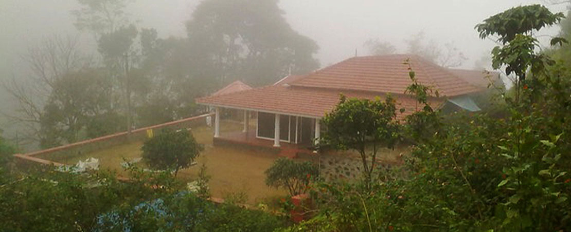 resorts-in-thekkady