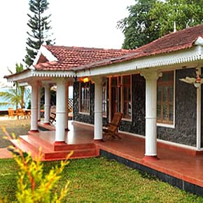 Hotels in Alleppey