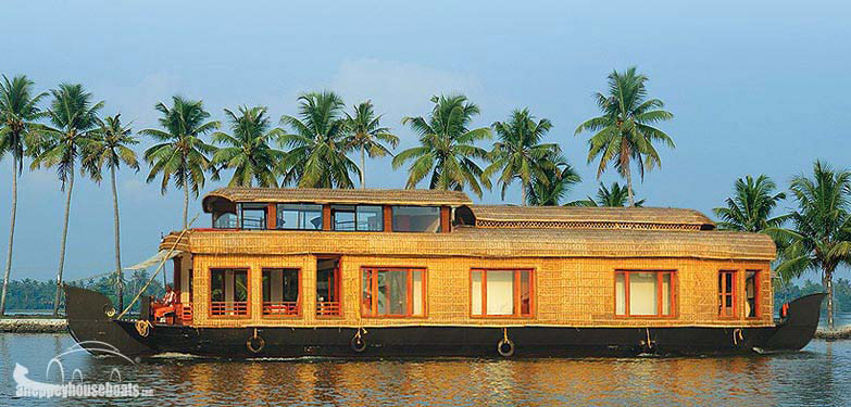 two-bedroom-luxury-kerala-houseboats